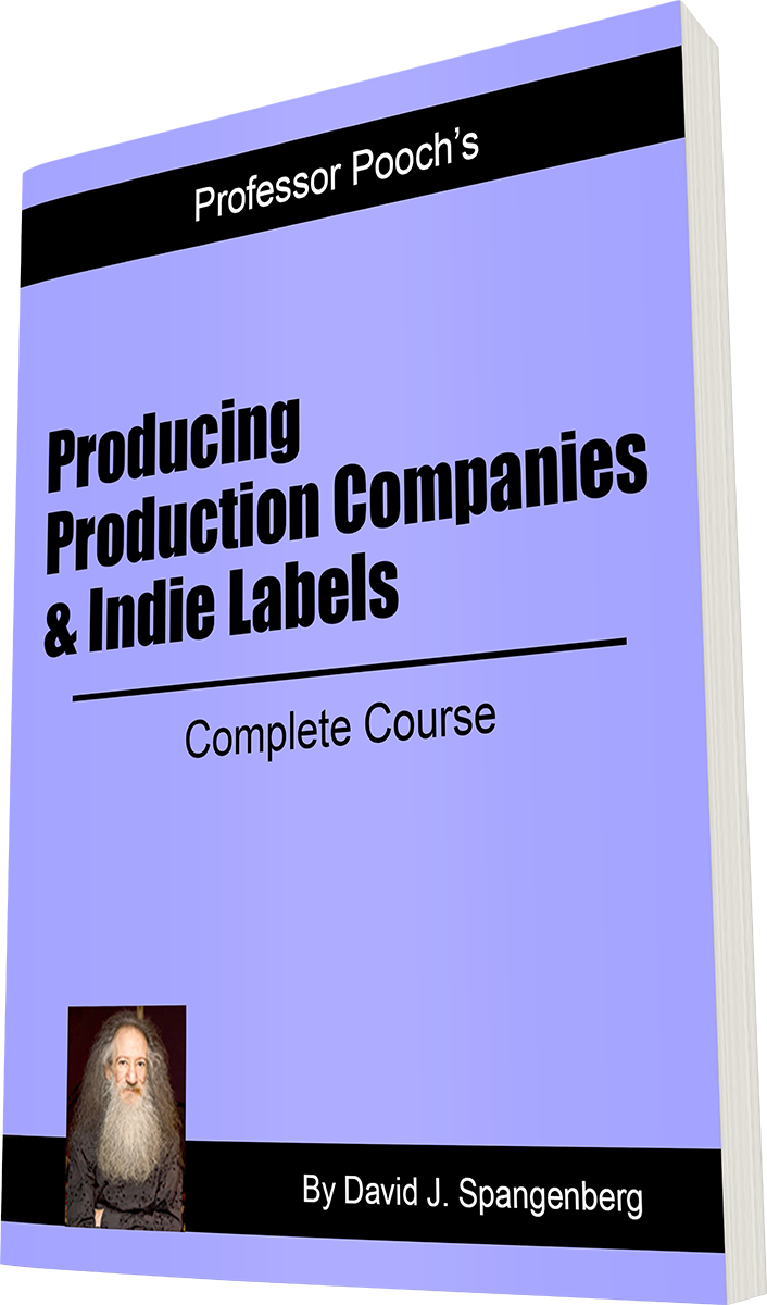 Producing Course