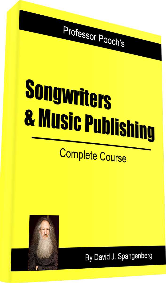 Publishing Course